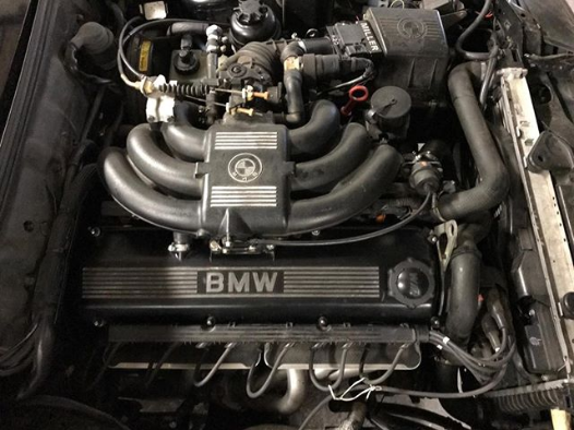 bmw supercharger repair
